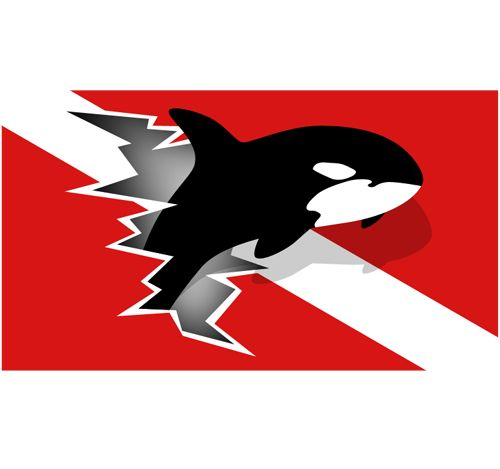 Logo Image Diving Center Panama Travel Coiba