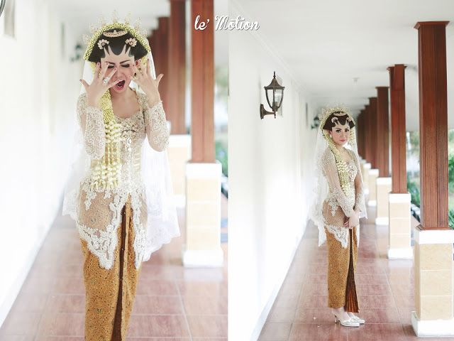 Le Motion Photo: Titis & Robby Wedding (Pernikahan adat Jawa - Surabaya)