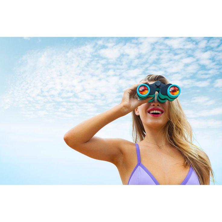 SUNNYLIFE | Binoculars WELL LOOK OUT