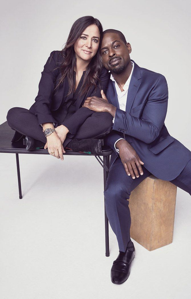 Sterling K. Brown and Pamela Adlon Talk How They Choose Their Roles - http://moviesandcomics.com/index.php/2017/06/07/sterling-k-brown-and-pamela-adlon-talk-how-they-choose-their-roles/