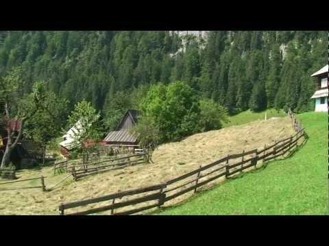 Wild Carpathia - Ancient Lifestyle in Transylvania,Romania