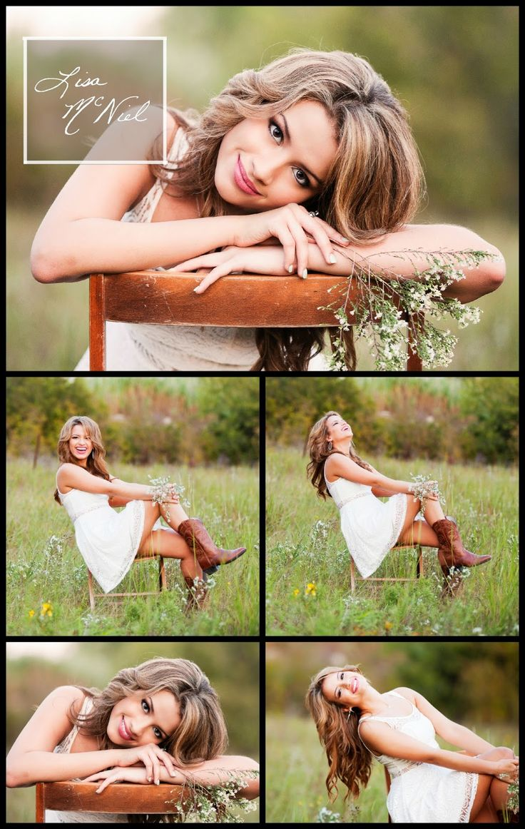 Click the pic for 26 ideas, posing, and clothes for gorgeous senior pictures, portraits for girls, North Texas photographer Lisa McNiel idea inspiracion book de fotos Cordoba. Fotografa
