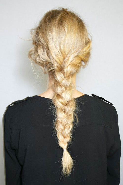 How to Get Long Hair ASAP   Daily Makeover