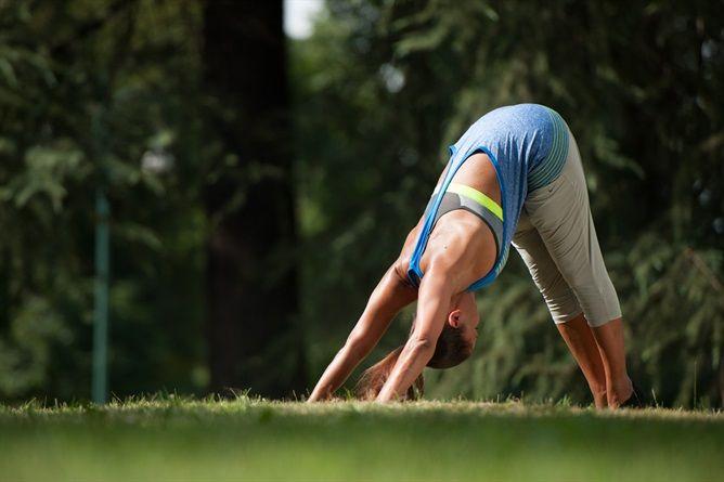 Come migliorare la flessibilità del corpo e diventare più veloce - VanityFair.it