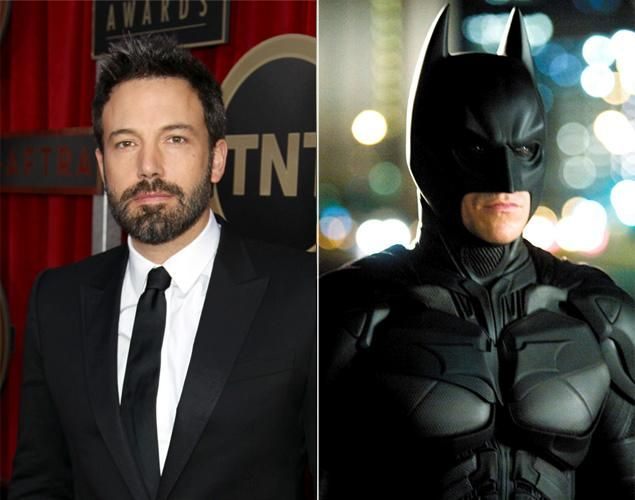 "Who Will Replace Christian Bale In The Newest ""Batman"" Movie ?"