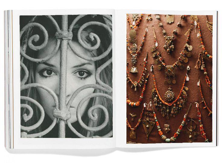 Талита Гетти и бохо-шик |  #Populaire, Популярный журнал о моде и стиле