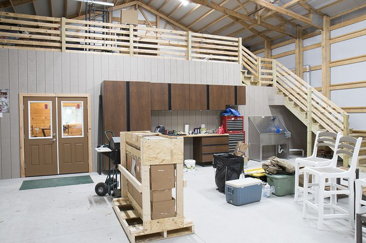Man Caves Buildings : Images about man caves and garage mahals on pinterest