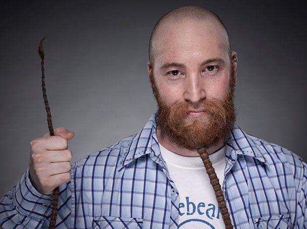 Excellent As 20 Melhores Ideias De Beards And Mustaches No Pinterest Hairstyle Inspiration Daily Dogsangcom