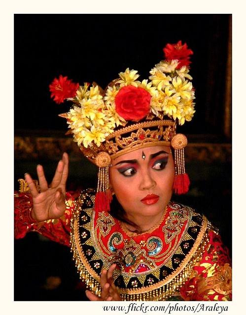 Legong   Ubud, Bali, Indonesia - the best honeymoon in Bali http://holipal.com/the-best-honeymoon-in-bali/ #TreasuredTravel