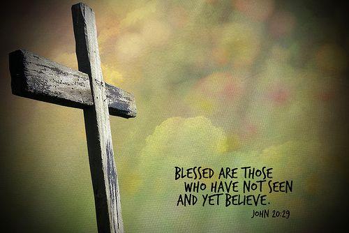 """we beheld His glory"" John 1 : 14"