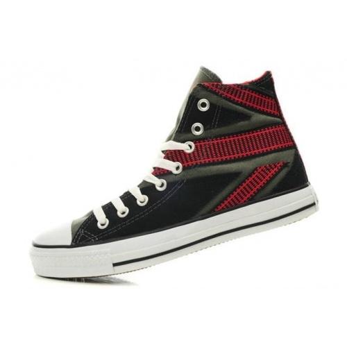 Converse All Star Chuck Taylor Shoes Hi Top New Black