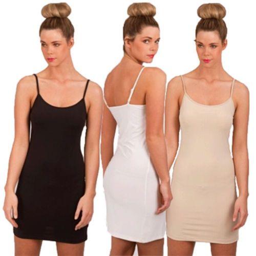 Something To Wear Under Dress