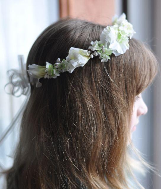 Wedding Flowers White sweet pea hydrangea by Hollysflowershoppe, $39.00