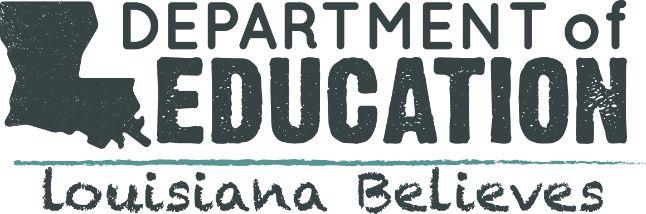 Louisiana education awards