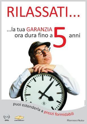 Garanzia fino a 5 anni!  Per saperne di più, visita www.romeoauto.it o chiama i responsabili delle nostre concessionarie! (Tutti i recapiti telefonici sul sito) #auto #umbria #concessionaria #romeoauto #macchine #motori #vendita #news