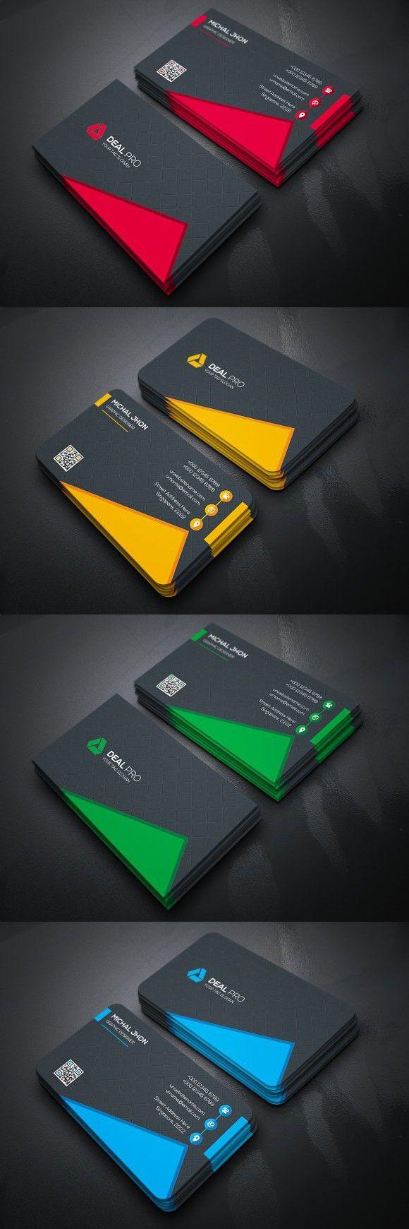 Business Card Business Card Templates Business Card Design Minimal Business Card Design Inspiration Professional Business Card Design