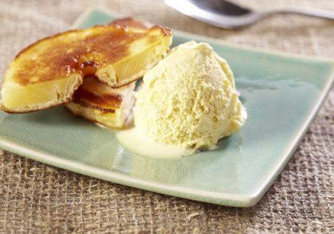 Beignets d'ananas | Croquons La Vie - Nestlé