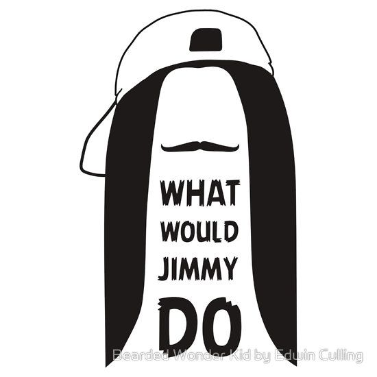 What Would Jimmy Do