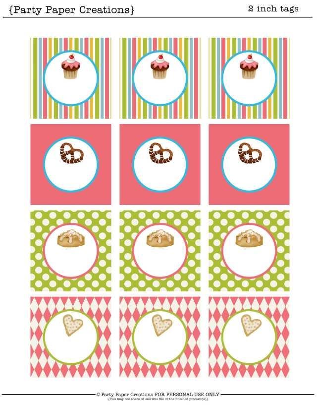 17 Best images about Bake sale on Pinterest | Bake sale treats ...