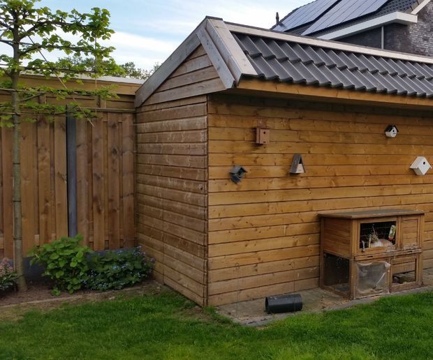 26 Best Lean To Storage Images On Pinterest Sheds