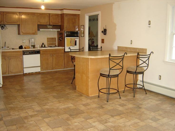 Captivating Flooring Kitchen Vinyl Perfect Laminate Wooden This