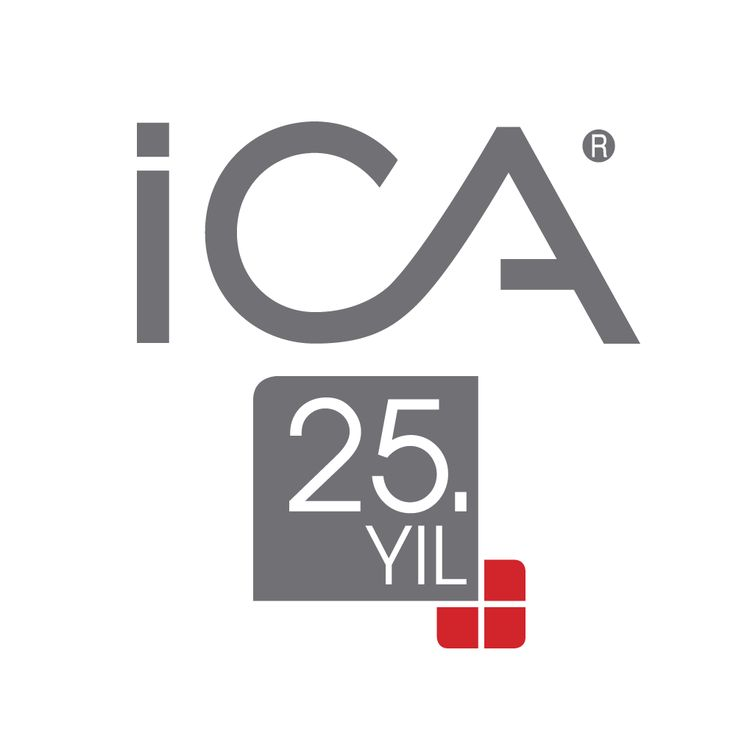 ICA 25 yaşında..