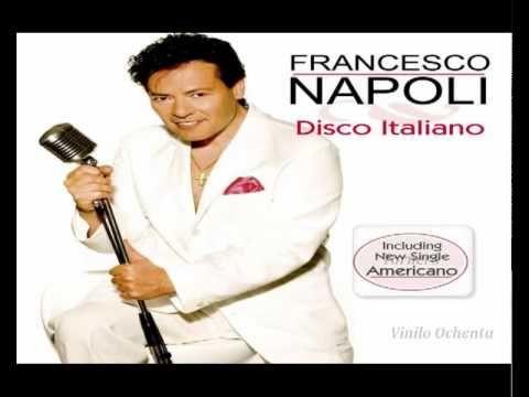 Francesco Napoli - Tornero & Ila Ila Ila. - YouTube