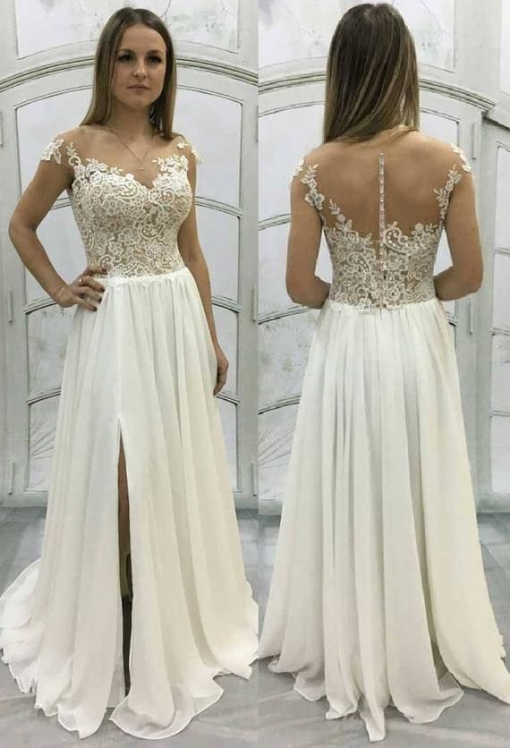 7 Ridiculous Ideas Can Change Your Life Wedding Dresses Tea Length