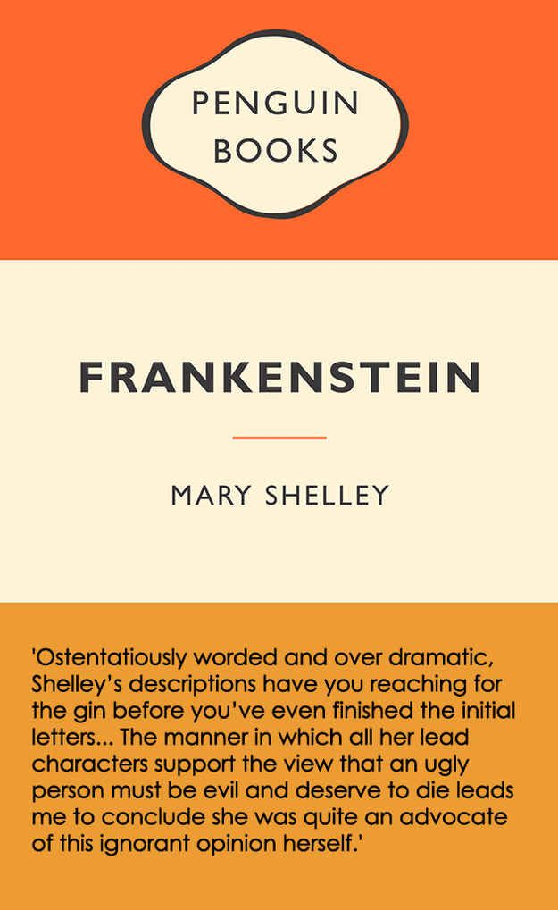 young mary shelleys ideas of frankenstein Check out this awesome visual history of mary shelley's novel, frankenstein.
