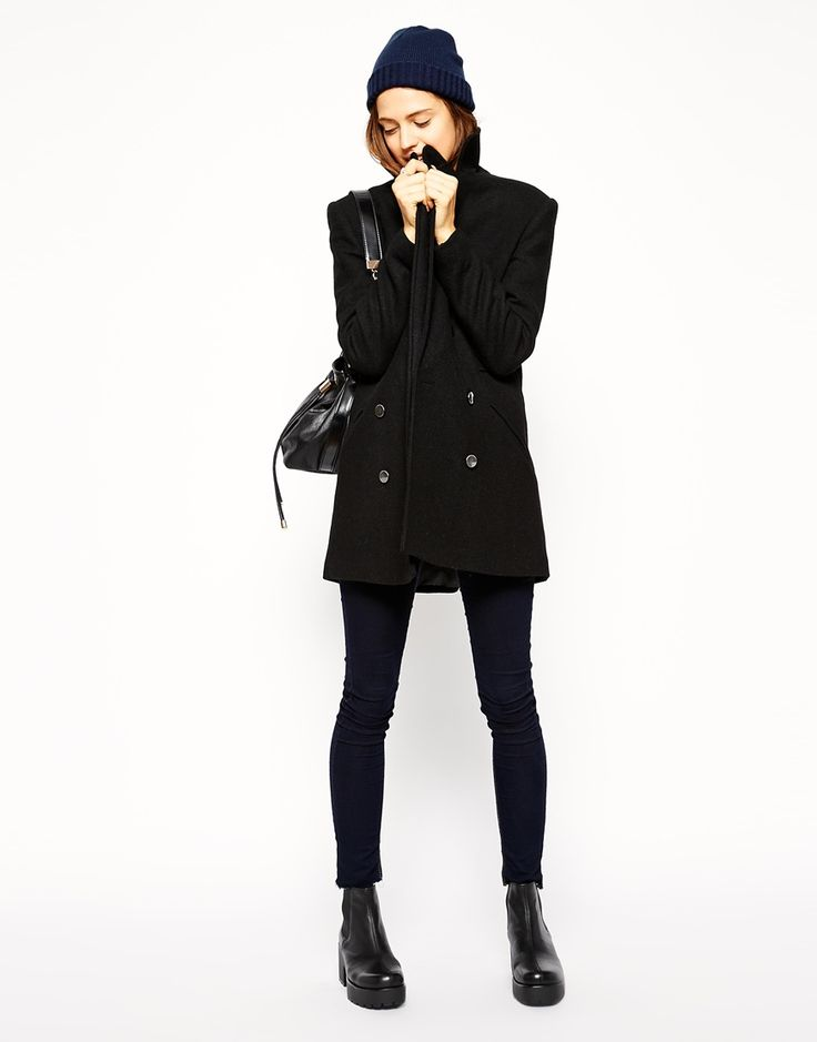 S Womens Fashion Black