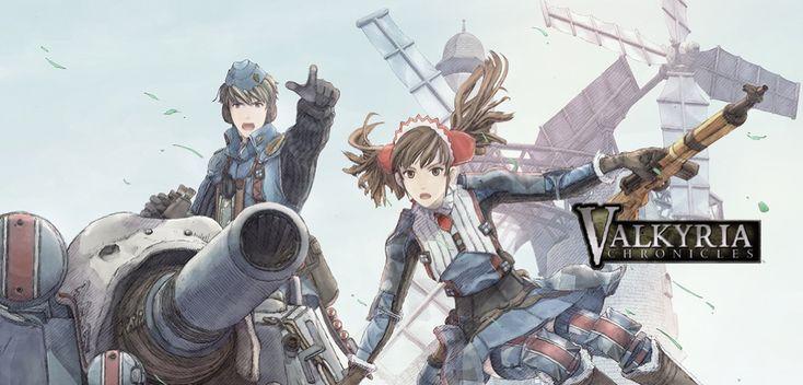 World of Tanks Blitz : une future mise à jour avec les personnages de Valkyria Chronicles !