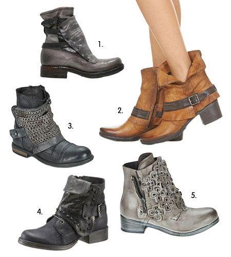 Quelles sont les tendances chaussures Automne Hiver 2016 ? Dossier Spécial  Tendances Chaussures Automne Hiver 2016 : matières, couleurs, formes, .