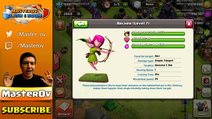 cool Clash Of Clans | Wizard Or Archer?! | Best Attack Strategy BAG GoWiPe Guide Tactic  Clash Of Clans Clash Attack Video Strategy Clash Of Clans CoC Tips Tricks Attack And Defence In Clash Of Clans & Boom Beach WANT FREE GEMS + DIAMO...http://clashofclankings.com/clash-of-clans-wizard-or-archer-best-attack-strategy-bag-gowipe-guide-tactic/