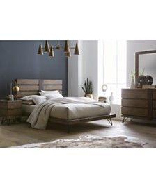 Rustic Bedroom Furniture Sets - Macy's