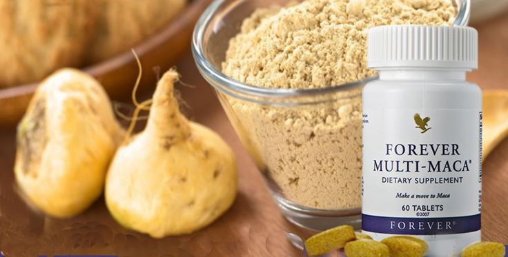 At a glance, you might mistake Forever Multi-Maca for a male-only supplement, but maca has been used by women for centuries with as many benefits as men. This herb is most popular for its role as a…