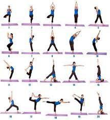 Image result for kripalu yoga poses