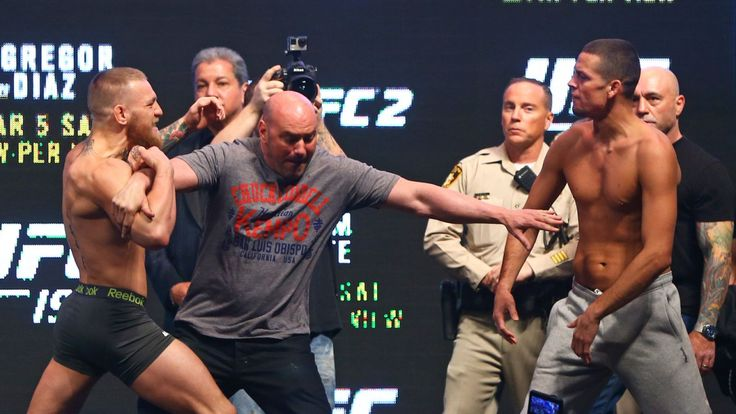 UFC 196 live stream: How to watch the McGregor vs. Diaz fight...: UFC 196 live stream: How to watch the McGregor vs. Diaz… #ConorMcGregor