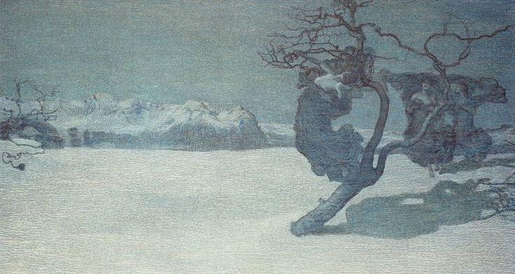 File:Giovanni Segantini - Le cattive Madri (1896-97).jpg