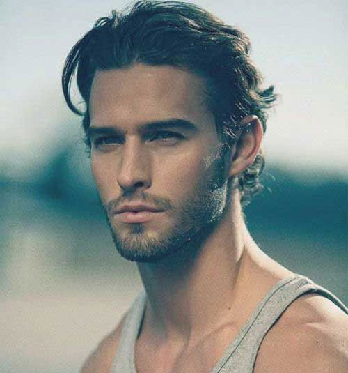 35 Mens Medium Hairstyles 2015 | Mens Hairstyles 2016