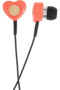 Ready for Valentines day! Marc by Marc Jacobs earphones, mmmmmmm!