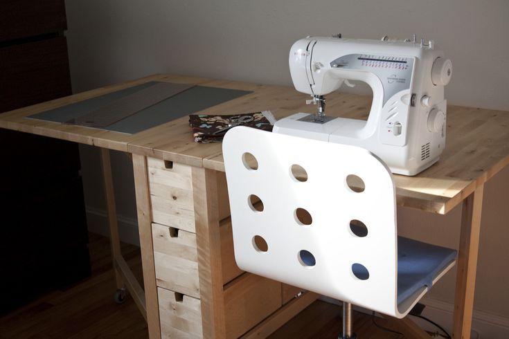 стол для шитья ikea - Поиск в Google