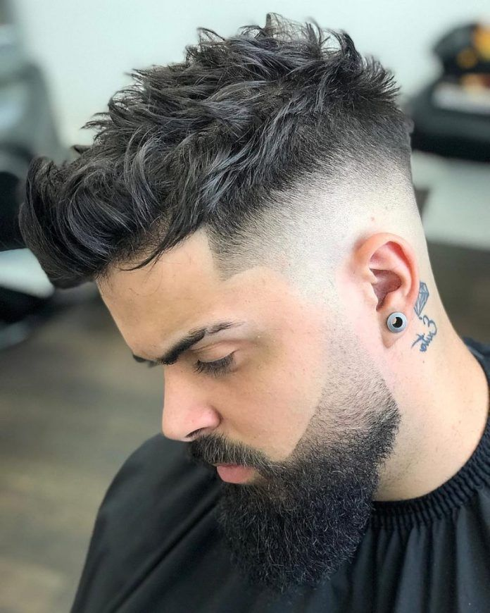 14+ Coupe coiffure homme idees en 2021