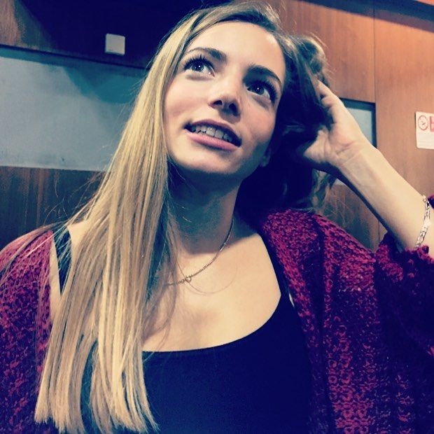 """Braccialetti Rossi 3, Aurora Ruffino: """"Indossare l'abito bianco è stata una sensazione bellissima"""""""