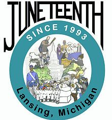 Lansing Juneteenth Celebration