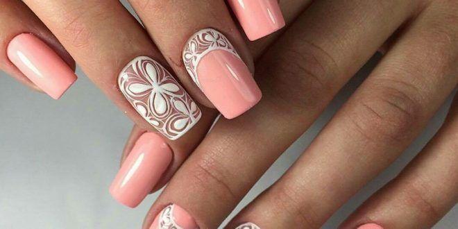 Модный маникюр - это не только обычная покраска ногтей , это целое искусство. Красивый маникюр прида...