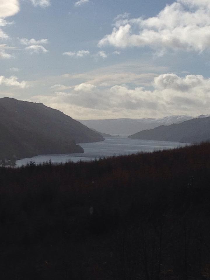 Loch Lomond, Arrochar
