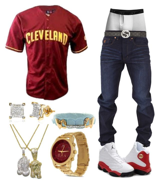 Swag Outfits For Guys Polyvore