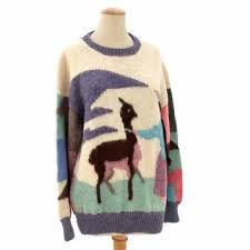 Image result for mohair 80s jumper