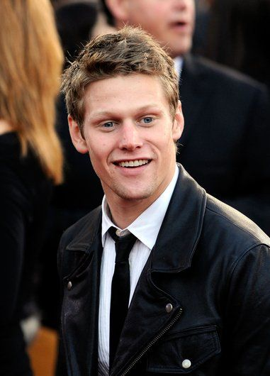 "Zach Roerig or according to Katherine ""Matty Blue eyes"""