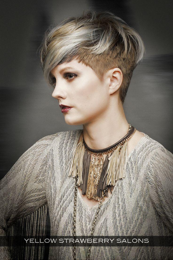 142 Best Short Images On Pinterest Hair Cut Pixie Cuts And Pixie